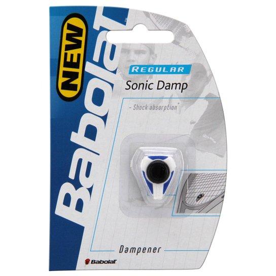 Antivibrador Babolat Sonic Damp - Compre Agora   Netshoes 71a81737b5