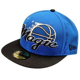 Boné 5950 Orlando Magic NBA Aba Reta New Era - Compre Agora  5dd800fffdd