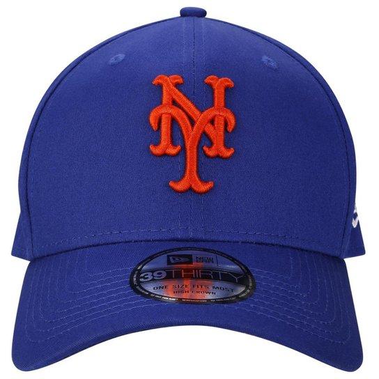 Boné New Era 3930 MLB Team Logo New York Mets - Compre Agora  ee8cee650e4