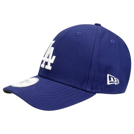 00aa94d46b98b Boné New Era 940 MLB Los Angeles Dodgers - Compre Agora