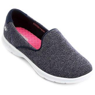 914dbaf4e0848 Sapatilha Skechers Go Step Solution Feminina