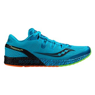 23a39c129a0 Tênis Saucony Freedom ISO Masculino