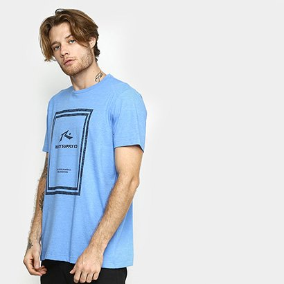 Camiseta Rusty Maui Vibes Masculina