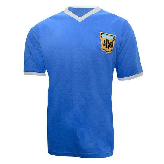 7d1a18824d Camiseta Retrô Bélgica Liga Retrô Masculina - Compre Agora