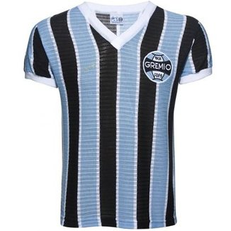Camisa Retrô Grêmio 1973 Masculina 8a3154c5e1d61