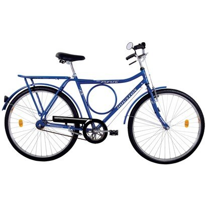 Bicicleta Houston Super Forte FV - Aro 26