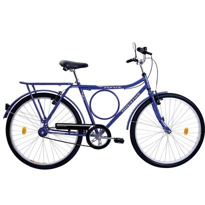 Bicicleta Houston Super Forte VB - Aro 26