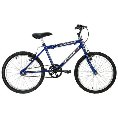 Bicicleta Track Bikes Cometa Juvenil - Aro 20