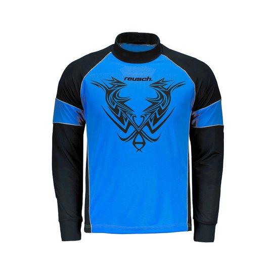 Camiseta De Goleiro Futebol Reusch Fênix Infantil - Compre Agora ... 2d12c4da76767