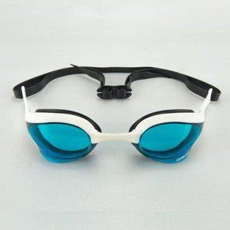 ec526b5aa266a Óculos de Natação Arena Profissional Masculino