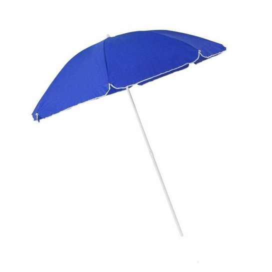 Guarda-Sol Nautika Caribe 200 Anti-UV 50+ - Azul - Compre Agora ... 6d22685801