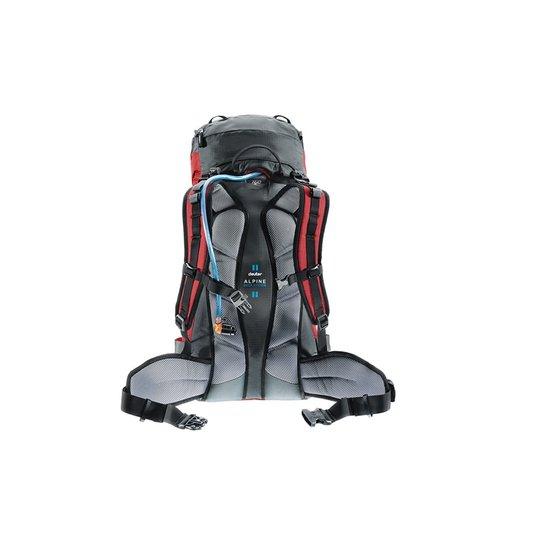 0fc20922d Mochila DEUTER Guide Lite 32+ - Compre Agora   Netshoes