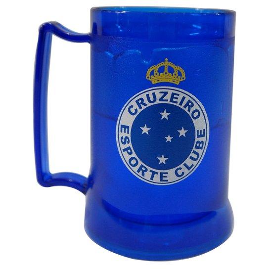 Caneca Cruzeiro Gel Escudo 400 ml - Compre Agora  12ac31ca849bf