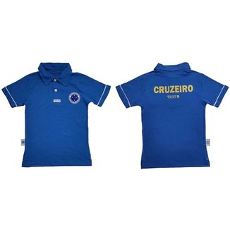 Kit Cruzeiro Bebê Body Vivos e Meia. Ver similares. Confira · Polo Vivos  Meia Malha Menino Cruzeiro Reve Dor - 3 Anos 2030d66c51a15