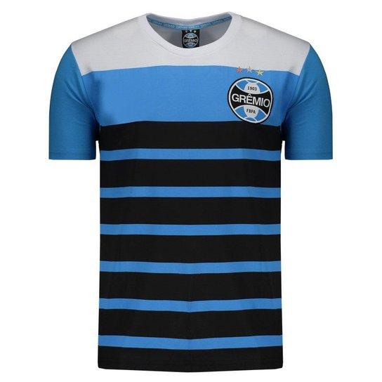 d9fe42c7d735e Camiseta Grêmio Listras - Compre Agora
