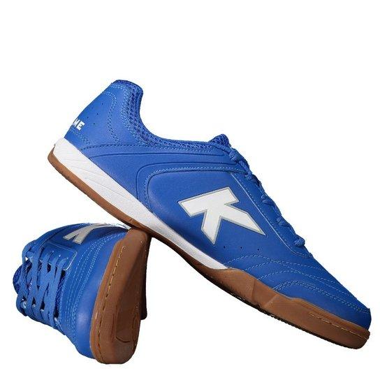 7606a174cf4 Chuteira Kelme Precision Trn Futsal - Azul - Compre Agora