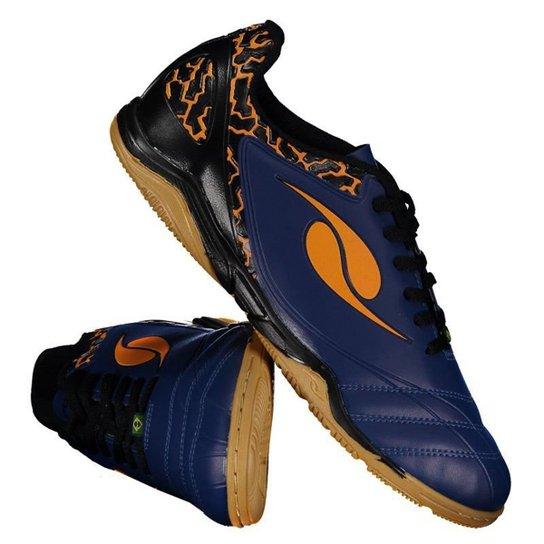 e2f7059888dbd Chuteira Futsal Dalponte Eletric Masculina - Azul - Compre Agora ...