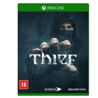 Game Xbox One Thief