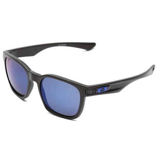 Óculos Oakley Garage Rock - Compre Agora   Netshoes 3ac9908f7d