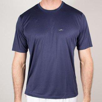 Camiseta Gola Careca Elite Masculina 86769509345