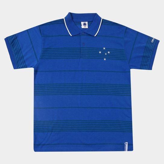 65db49252e Camisa Polo Cruzeiro - Compre Agora