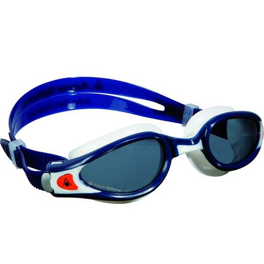 Óculos Aqua Sphere Kaiman EXO - Azul Escuro - Compre Agora   Netshoes 0d767408c5
