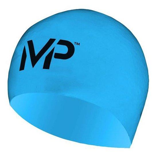 Touca Modelo Race Michael Phelps Aqua Sphere - Azul - Compre Agora ... 59a13eebe03