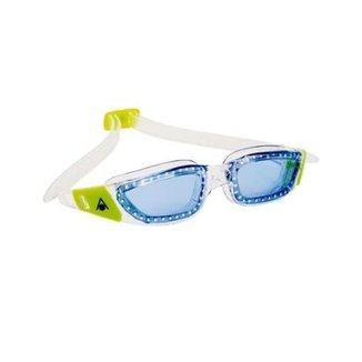 Óculos Natação Kameleon Jr Lente Azul Aqua Sphere c62b787a05