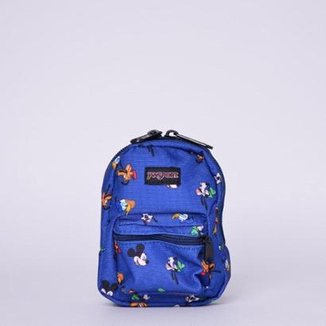 cd99b97ce Porta Acessório JanSport Lil Break Disney Gang Do