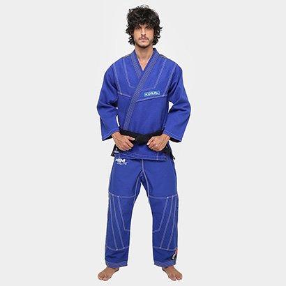 Kimono Koral Mkm Slim Fit