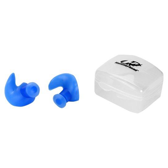 431ebcecd Protetor de Ouvido Hammerhead Ergonômico - Azul