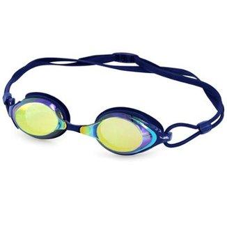Óculos De Natação Gold Sportsvelocity Pro 0cd0b8e436