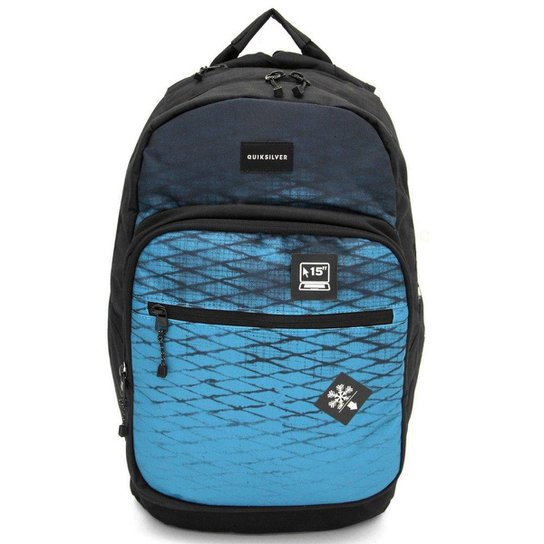 0c2daf5bc Mochila Quiksilver Schoolie Special Masculina - Compre Agora | Netshoes