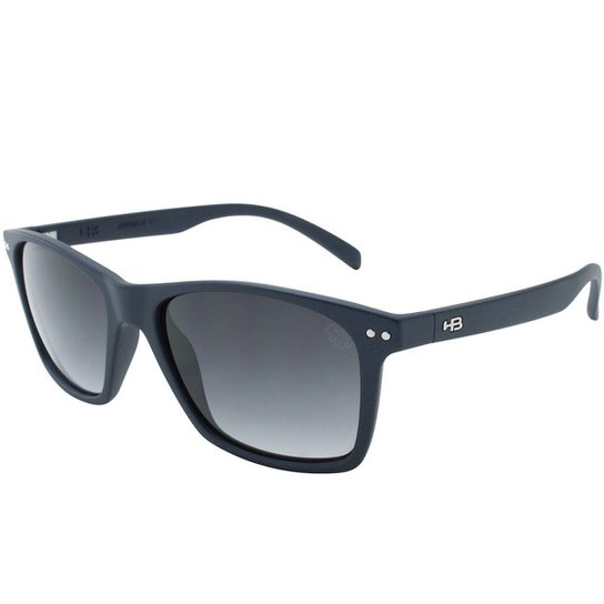 3bc0cba23 Óculos de Sol HB Nevermind Matte Masculino   Netshoes