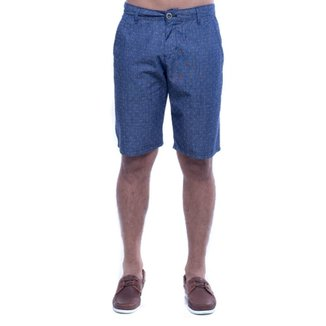 3434d7c2d Bermuda Jeans Denuncia Casual