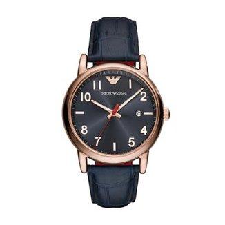 0eb9a3541b2 Relógio Empório Armani Masculino Luigi - AR11135 0AN AR11135 0AN