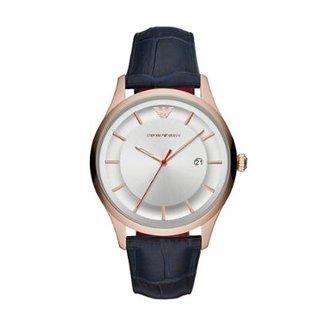 5fd4f6b9760 Relógio Empório Armani Masculino Lambda - AR11131 0AN AR11131 0AN