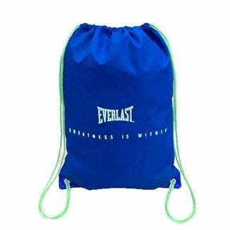 ea64afd91e5c9 Bolsa Gym Bag Básica Everlast Em70033 · Confira · Sacola Gymsack Bag  Everlast Em70040