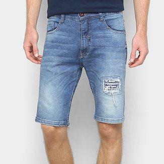 ddae734f4 Compre Bermuda Jeans Online | Netshoes