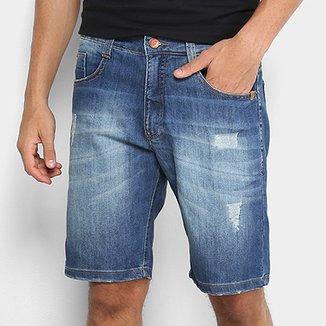 Compre Bermuda Jeans Ralph Lauren Online  eb3ed3d01d960