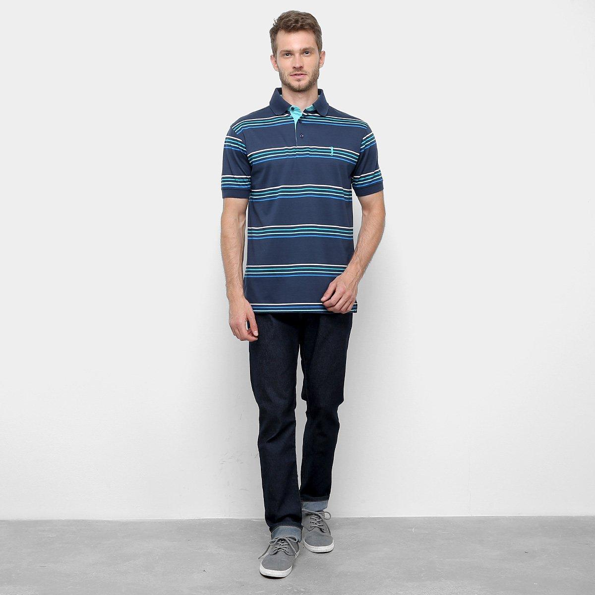 Calça Jeans Ecko Slim Fit Masculina - Tam: 42 - 2