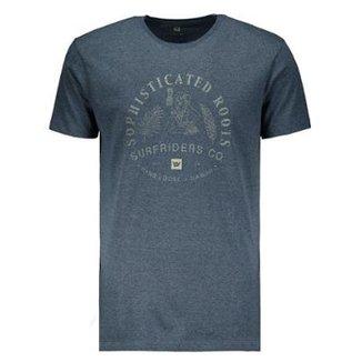 4596ffec20 Camiseta Hang Loose Silk Kauai Masculina
