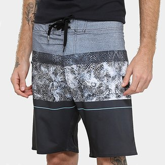 Boardshort Hang Loose Blockdye Masculino