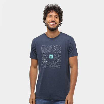 Camiseta Hang Loose Beat Masculina