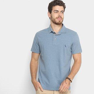 Camisa Polo Reserva Manga Curta Masculina c277561029a4b