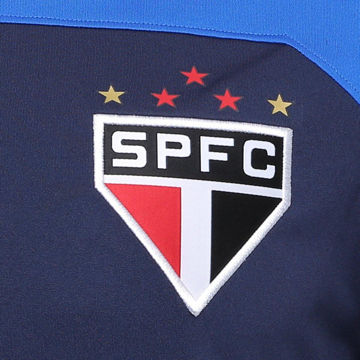 0761168d6e801 Camisa São Paulo Goleiro 17/18 s/nº - Torcedor Under Armour Masculina |  Livelo -Sua Vida com Mais Recompensas
