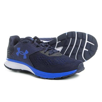 Tênis Under Armour Charged Rebel SA Masculino