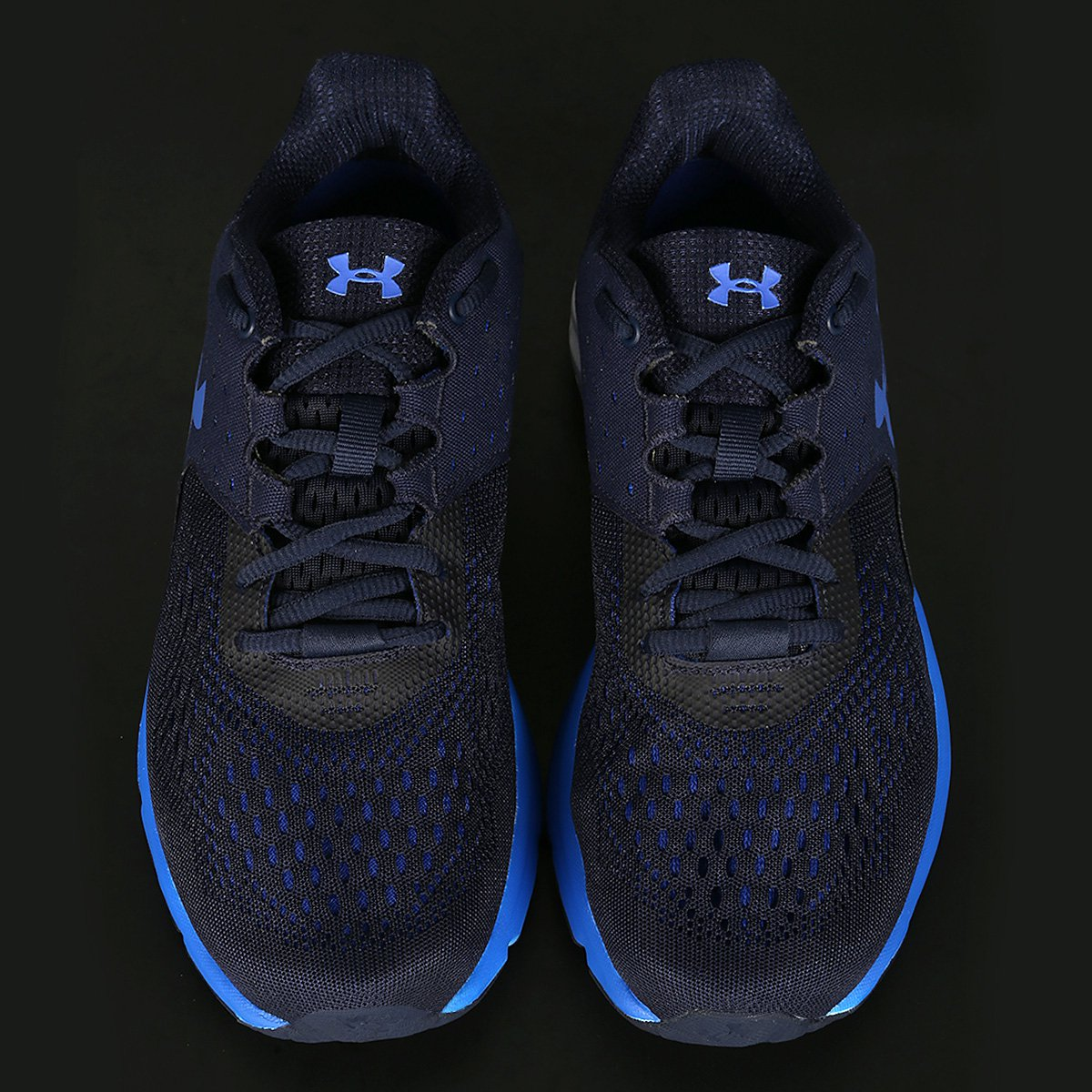 Tênis Under Armour Charged Rebel SA Masculino - 1