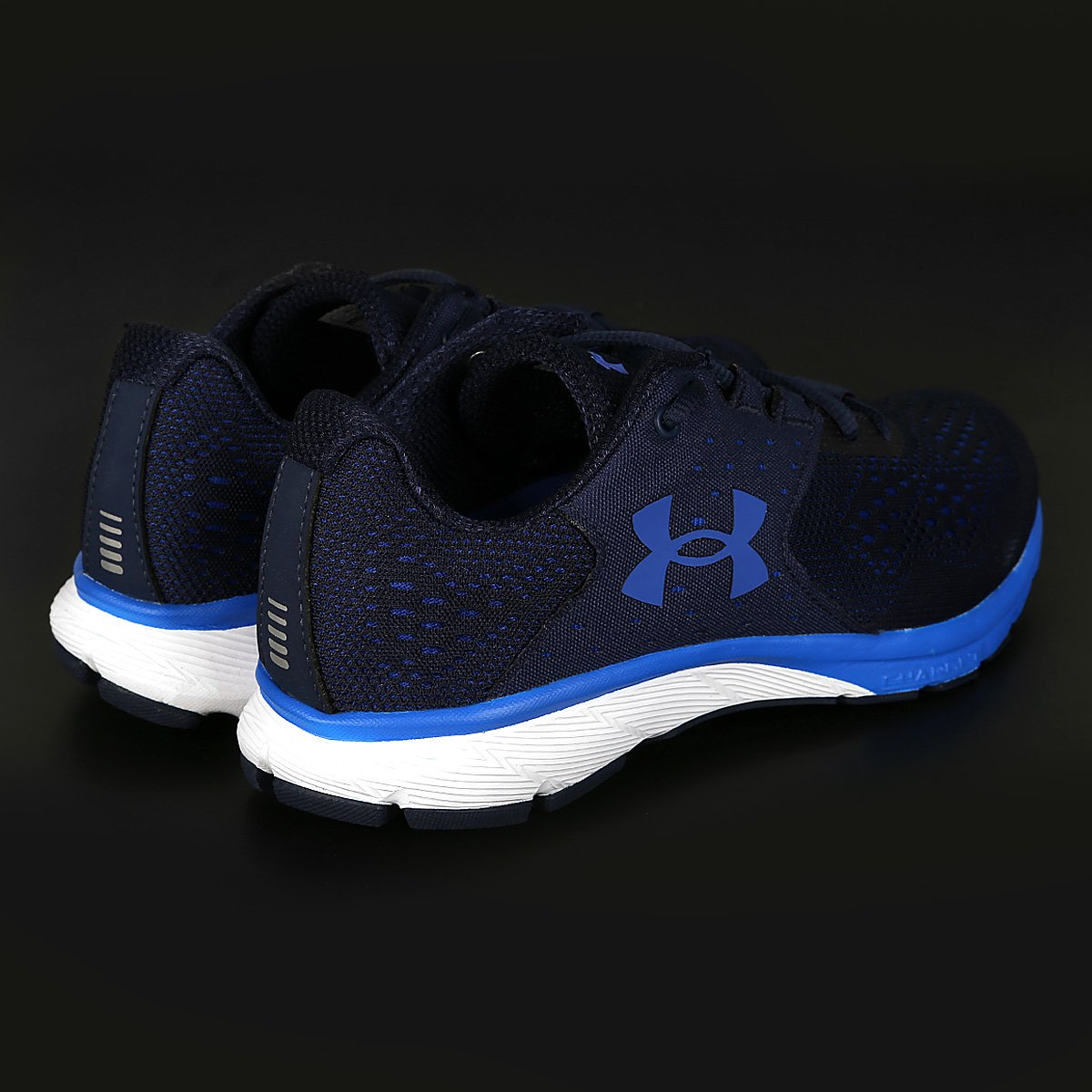 Tênis Under Armour Charged Rebel SA Masculino - 2