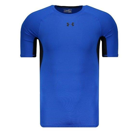 Camisa Compressão Under Armour Heatgear - Compre Agora  e65e45574032b